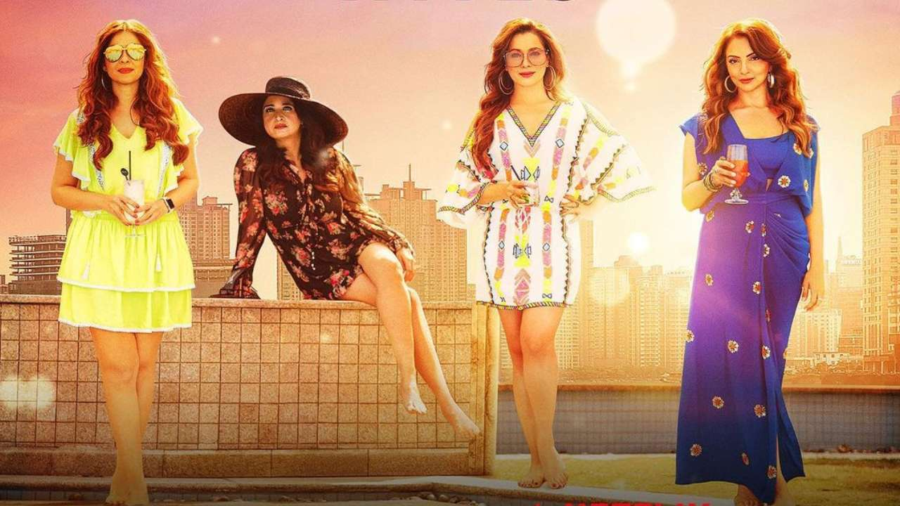 Bollywood Wives Release Date and Details