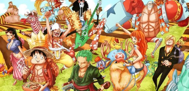 One Piece Chapter 988 Release Date