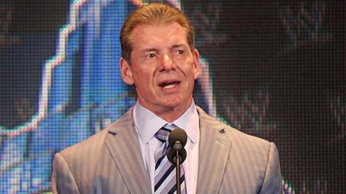 Vince McMahon documentary release date