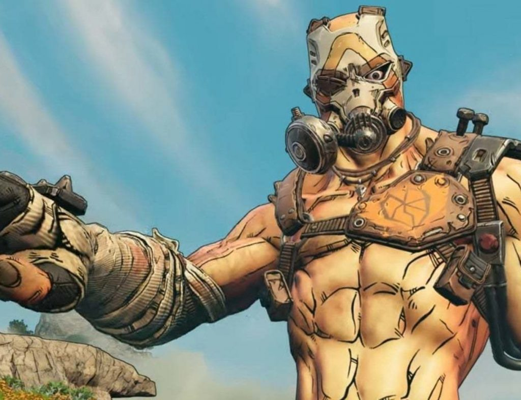 Borderlands 3 new update