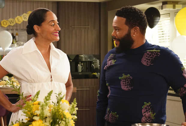 Blackish Season 7