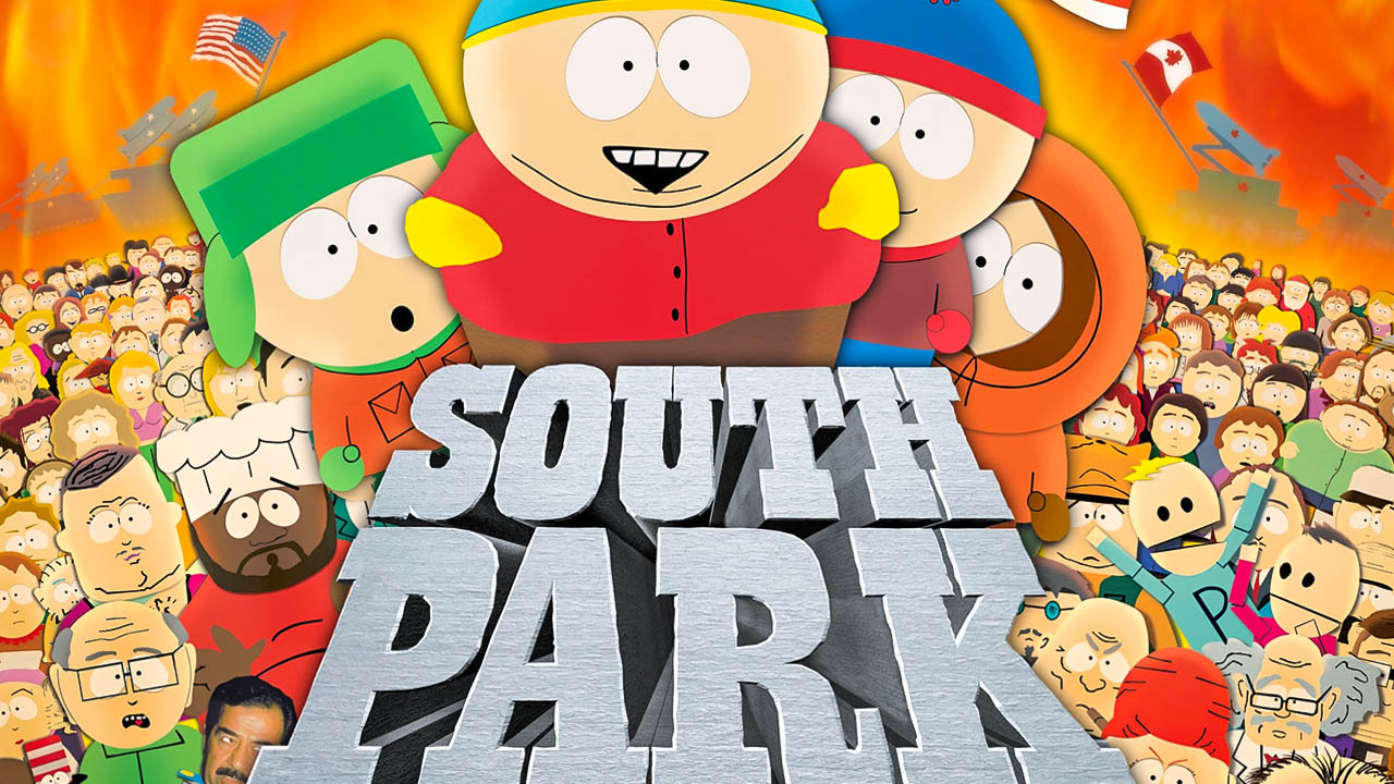South Park season 24 episode 3 release date