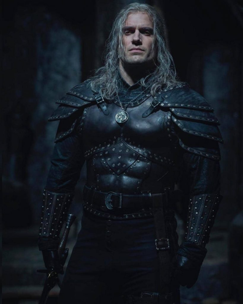 The Witcher Season 2 cast