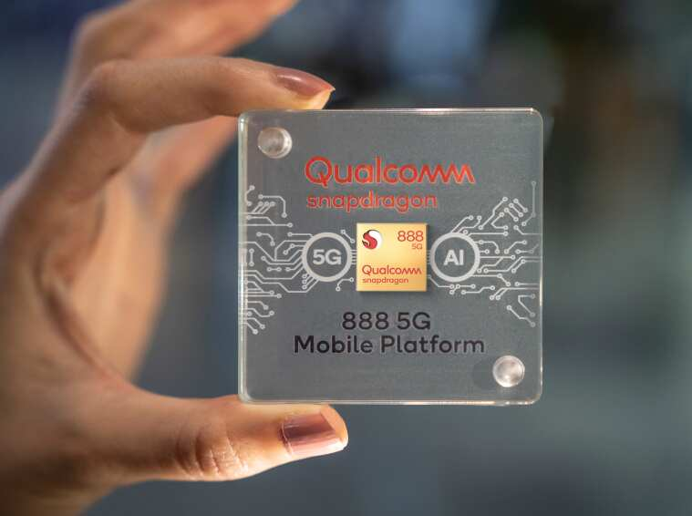 Snapdragon 888: Qualcomm's Fastest Mobile Chip, Rumoured Performance